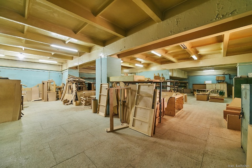 Помещение одной из старейших фабрик Челябинска продают за 150 млн руб. 1