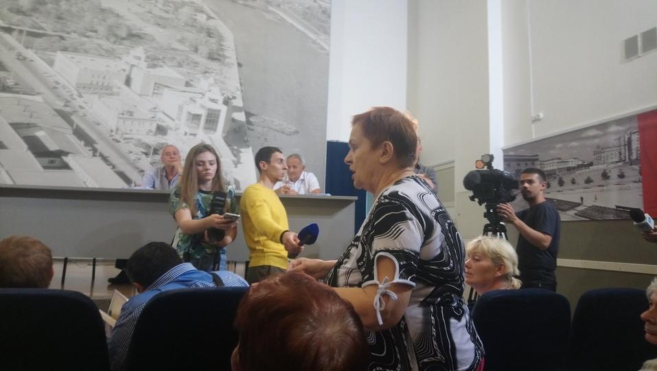«Это мышиная возня политиков». Как в Челябинске сквер избавили от строительства кафе 4