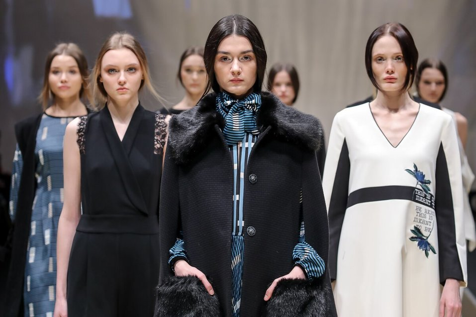 Николай Ярцев: «Развивать модный бизнес через выставки - выгоднее собственной розницы» 1