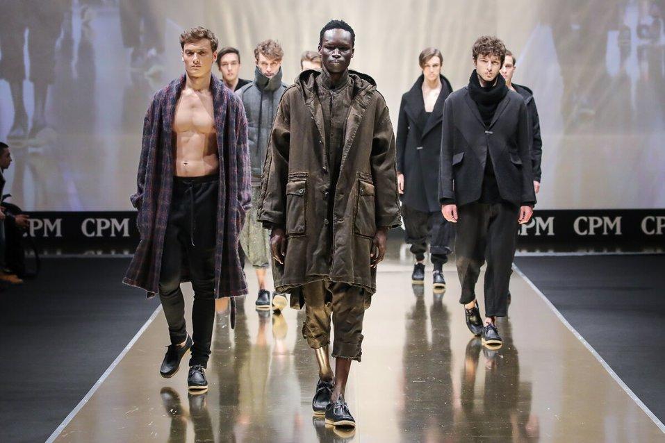 Николай Ярцев: «Развивать модный бизнес через выставки - выгоднее собственной розницы» 2