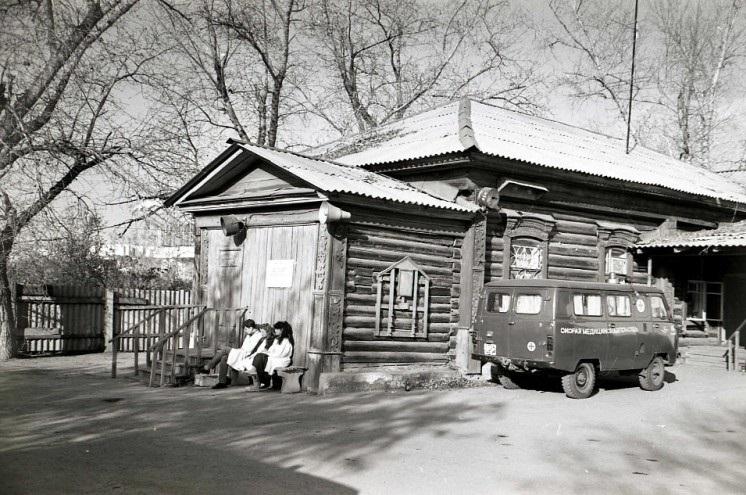 «Это спектакль!» В Челябинске разгорелись споры из-за сноса купеческого дома к ШОС и БРИКС 1