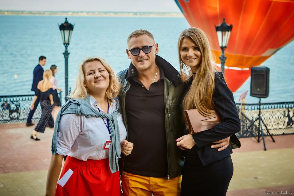 Встреча без галстуков: в Челябинске прошел главный open-air лета Business Residence-2018 8