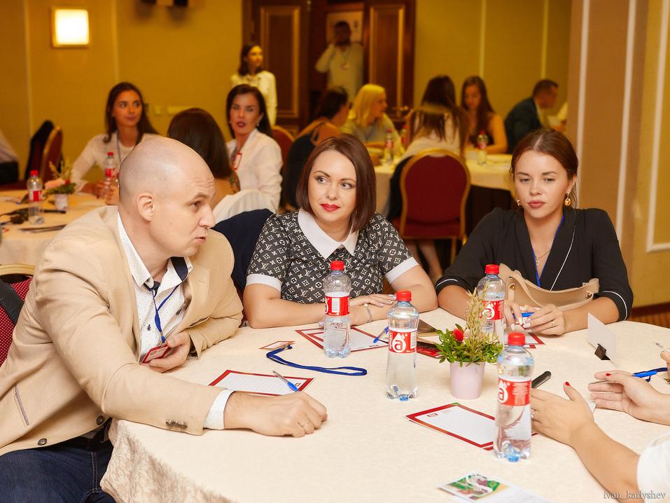 Встреча без галстуков: в Челябинске прошел главный open-air лета Business Residence-2018 11