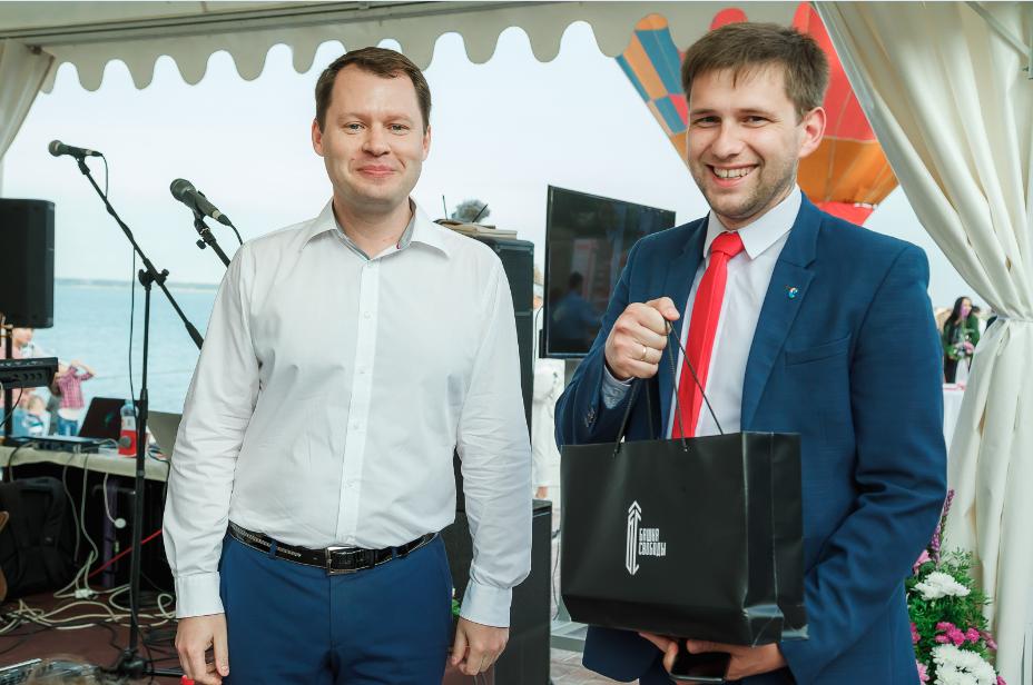 BUSINESS RESIDENCE-2018: как отдыхает челябинский бизнес 10