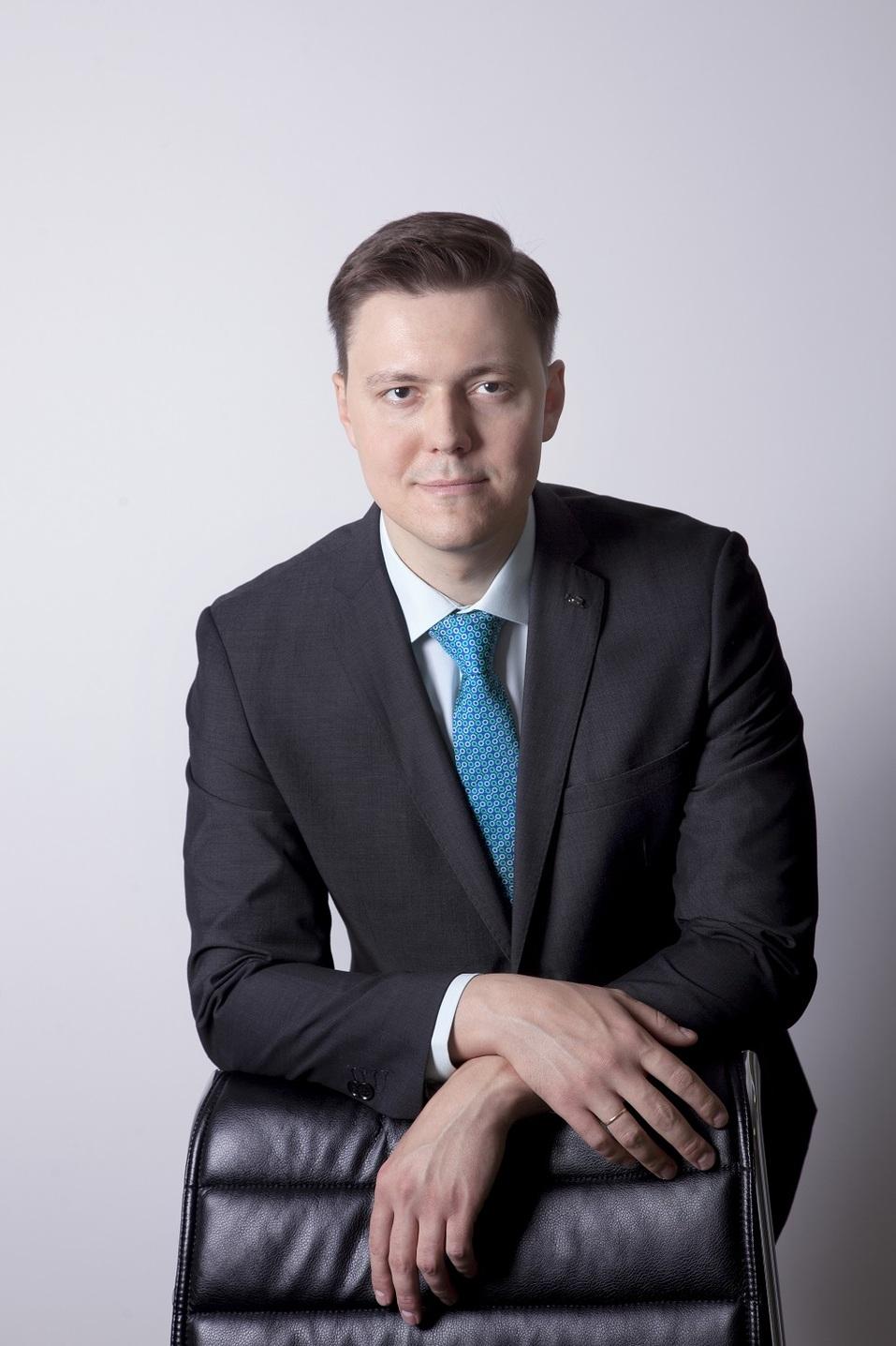 Михаил Иванов: «Строим будущее, сохраняя ценности»  1