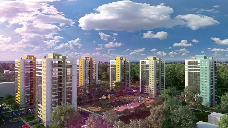 Михаил Иванов: «Строим будущее, сохраняя ценности»  3