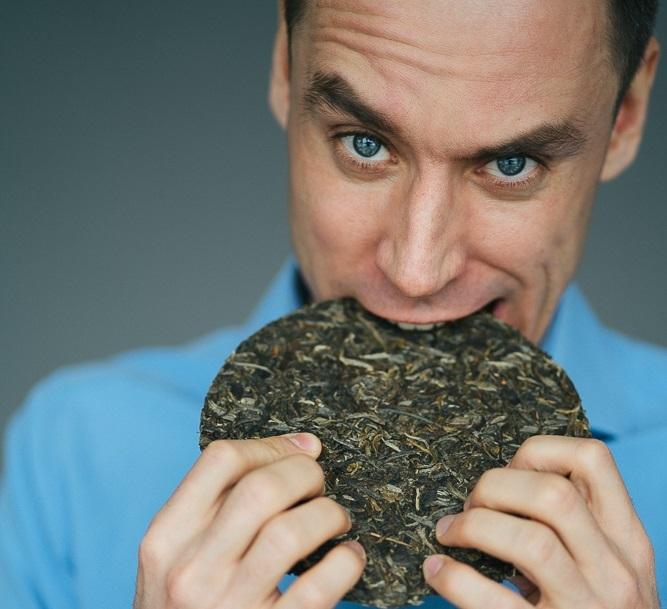 «Пока что я шарлатан». Как чайный гуру стал лечить бизнесменов от депрессии и аллергии 3