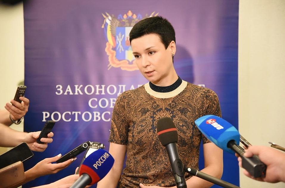 Александр Ищенко: «Агломерации — это воздух для Ростовской области» 2