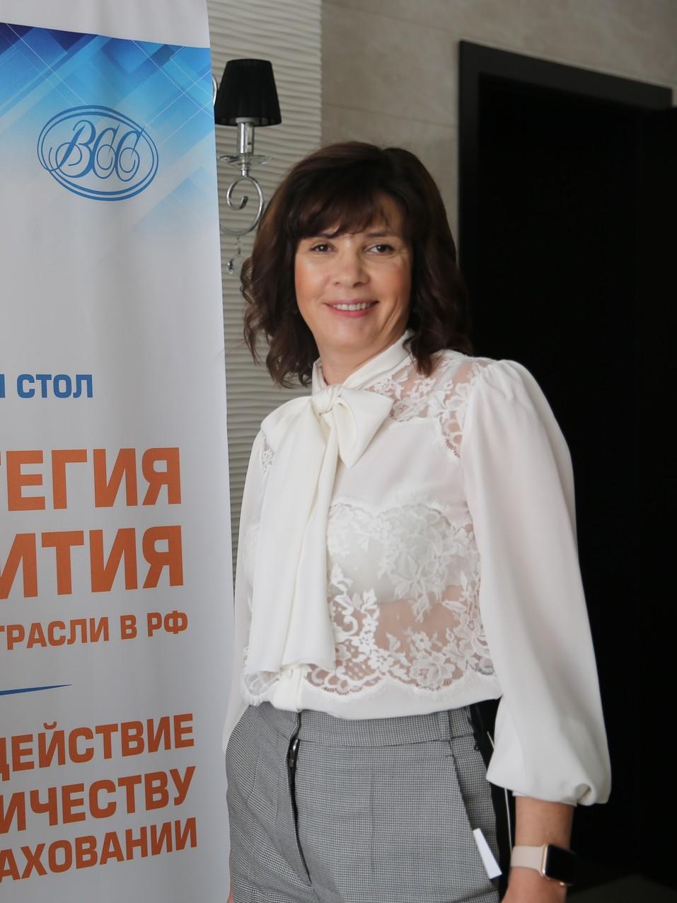 Прессинг со стороны мошенников: в Красноярске обсудили проблемы страховой отрасли 1