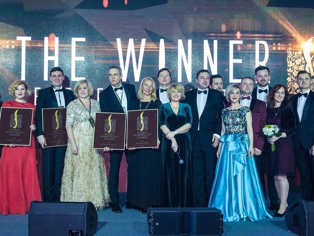 Russian Hospitality Awards 1