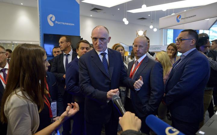 Заводы и банки Челябинска защитят от хакеров 1
