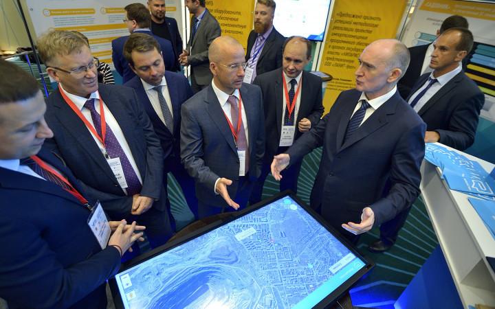 Заводы и банки Челябинска защитят от хакеров 2