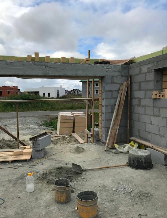 Технадзор и современные технологии. Как правильно принять загородный дом у строителей?  2