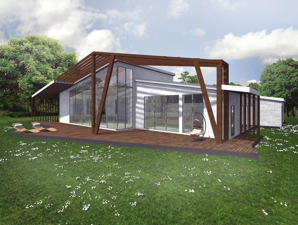 Технадзор и современные технологии. Как правильно принять загородный дом у строителей?  5