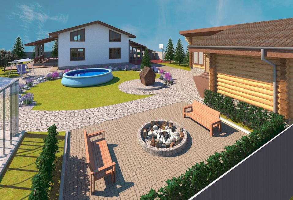 Технадзор и современные технологии. Как правильно принять загородный дом у строителей?  4