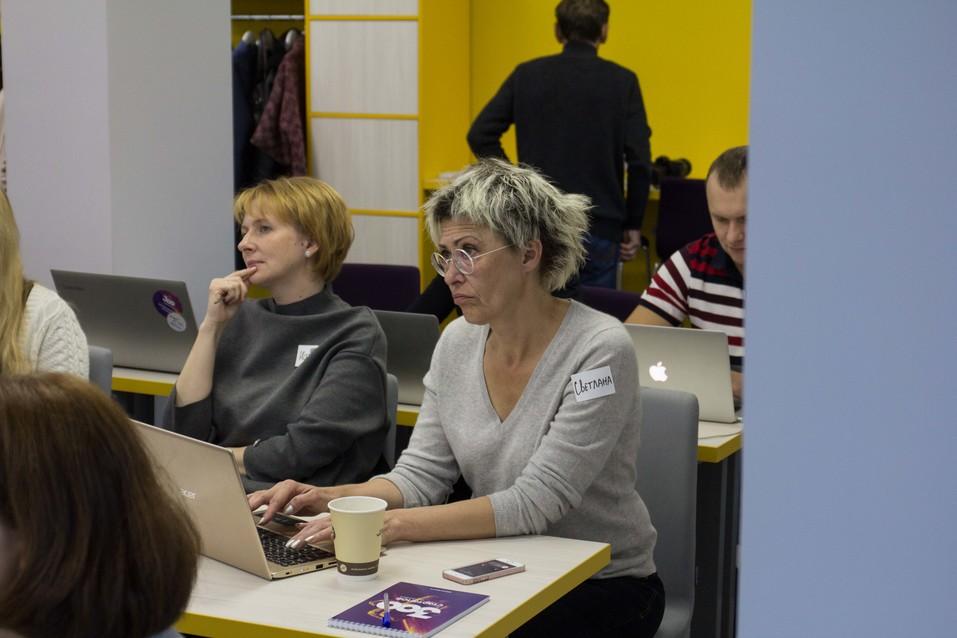 «Мы посмотрели на себя глазами бизнеса: «300 стартапов» прокачали НКО 2