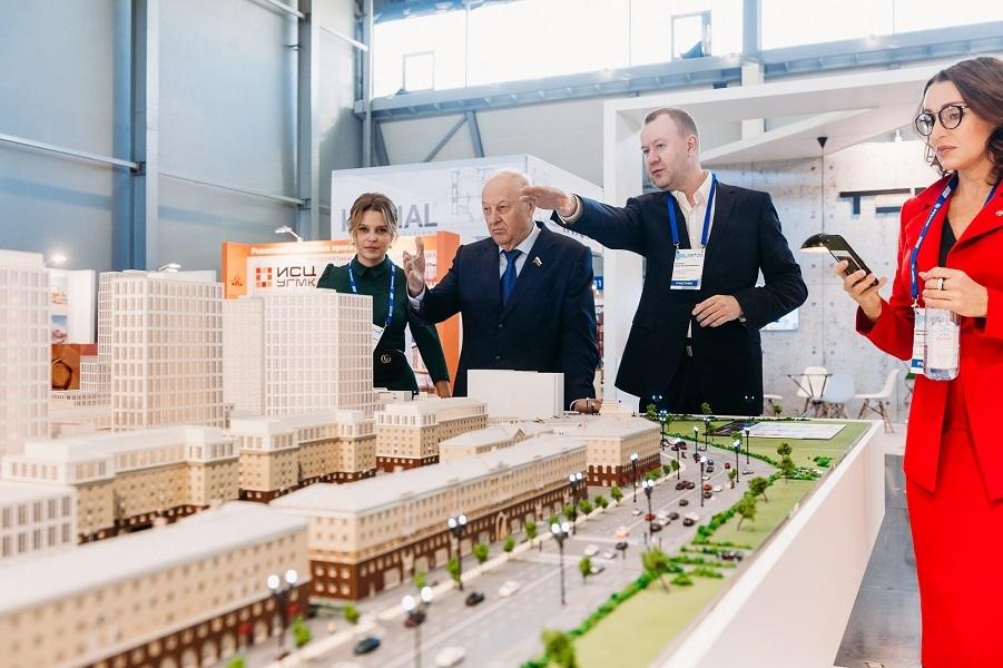 Обогнали Москву и Питер. Ради чего в Екатеринбург приедут тысячи бизнесменов? 6