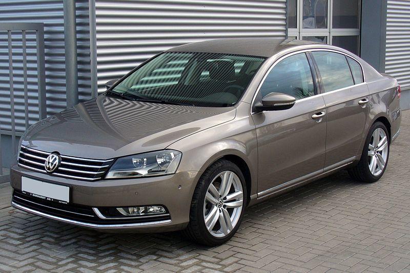 Подходит для РФ: ТОП-10 самых популярных у россиян автомобилей из Европы 2