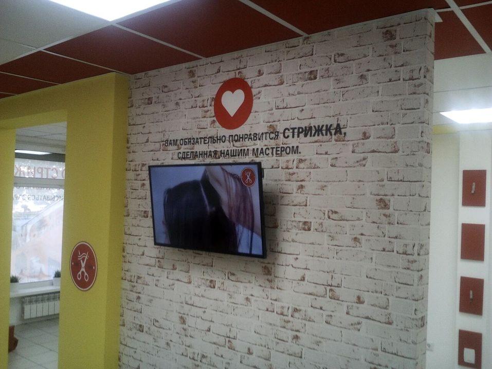 Сеть экспресс-парикмахерских «Стрижка SHOP» из Екатеринбурга осваивается в Челябинске  2