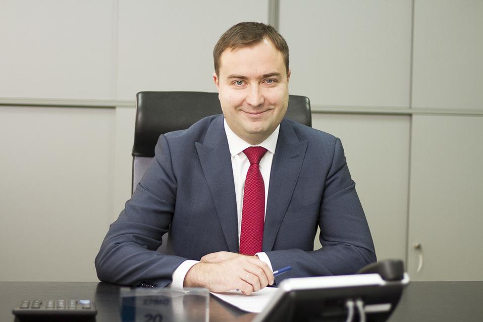 Никита Адамов, КПМГ: «Строительство — это базовая отрасль, жилье нужно всегда!» 1