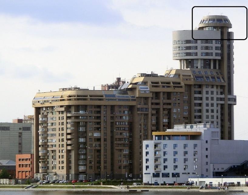 Уникальная роскошь. 5 самых дорогих квартир Екатеринбурга 3