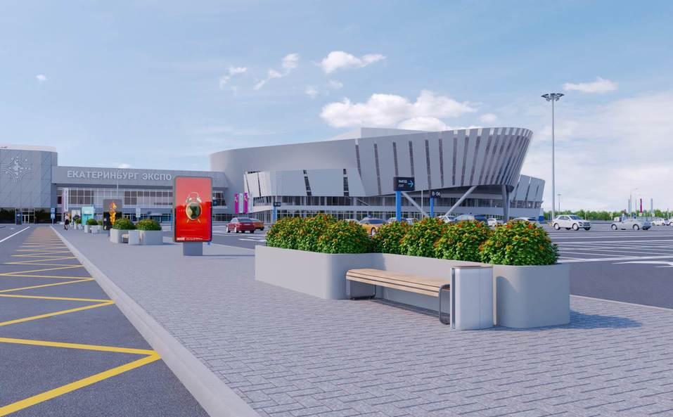 Тимур Уфимцев: «Строить Конгресс-центр — и большая честь, и огромная ответственность» 4