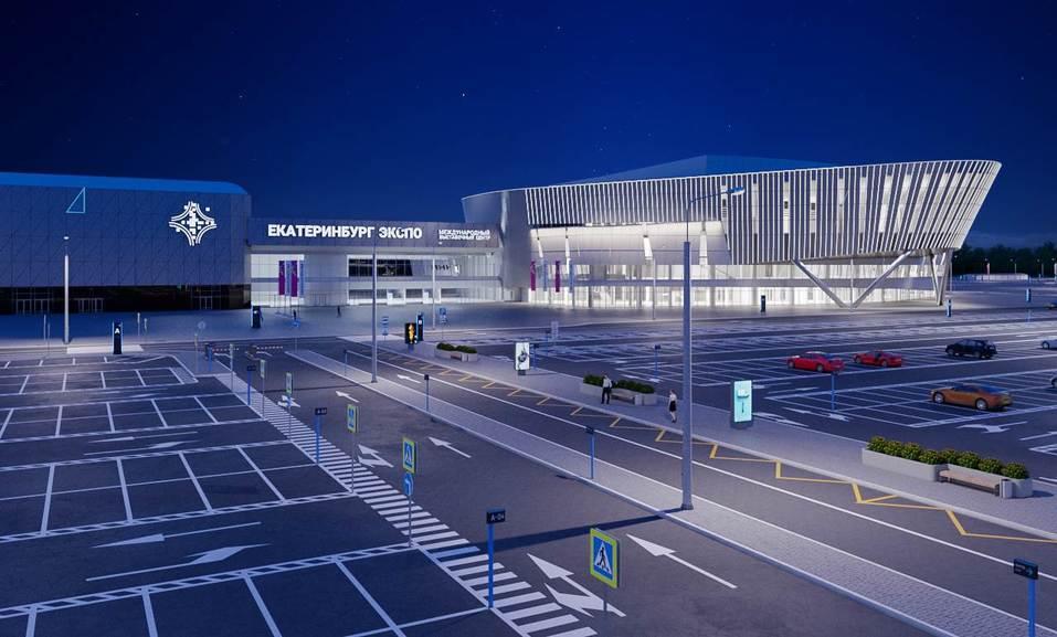 Тимур Уфимцев: «Строить Конгресс-центр — и большая честь, и огромная ответственность» 5
