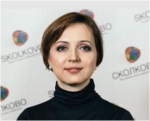 Бондаренко Елена, Сколково 1
