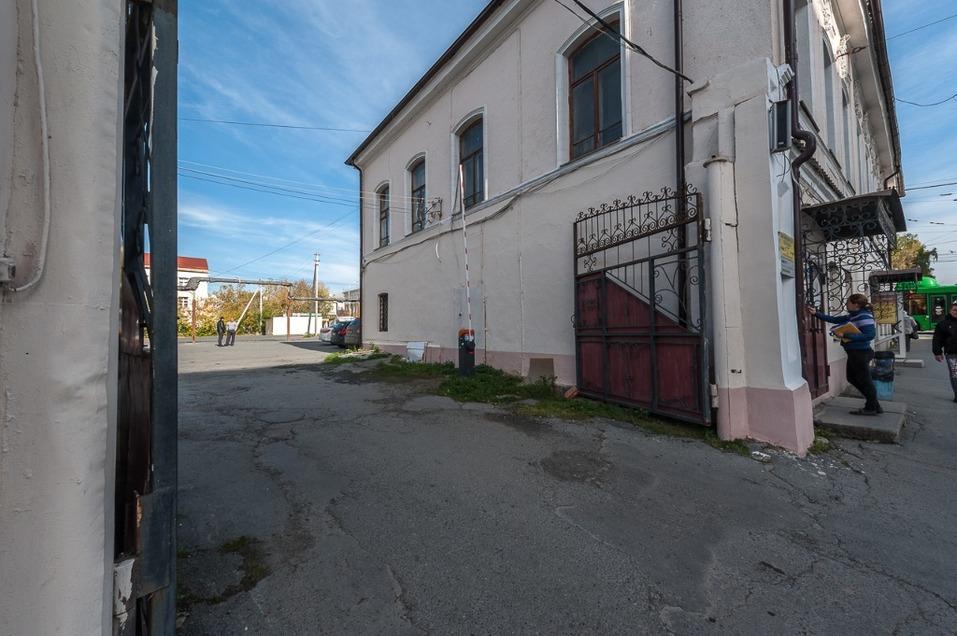 В Екатеринбурге продают два старинных особняка за четверть миллиарда рублей 2
