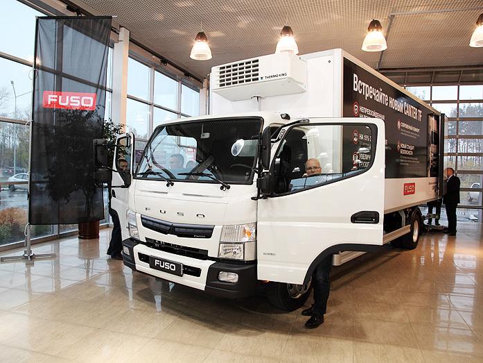 «В своем классе это бестселлер» – бизнесмены протестировали новое авто японского бренда 2