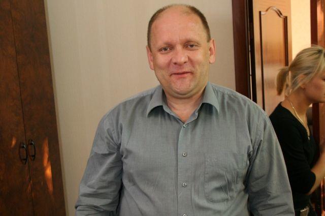 «Участвовал в жизни колонии». Бывший министр Юревича освобожден по УДО 1