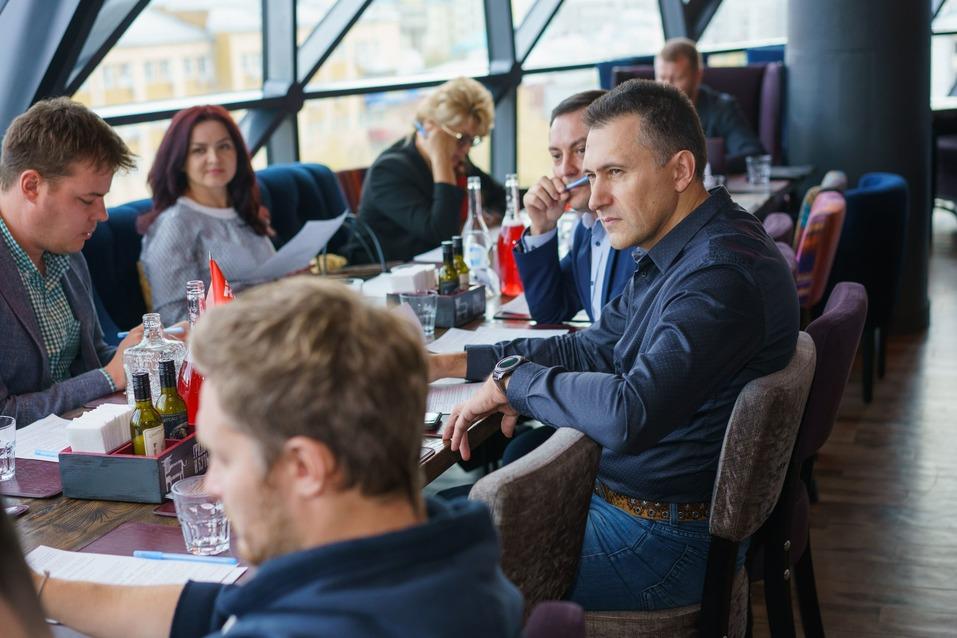 Кто станет Ресторатором года в Новосибирске? Пять имен — в списке номинантов  1