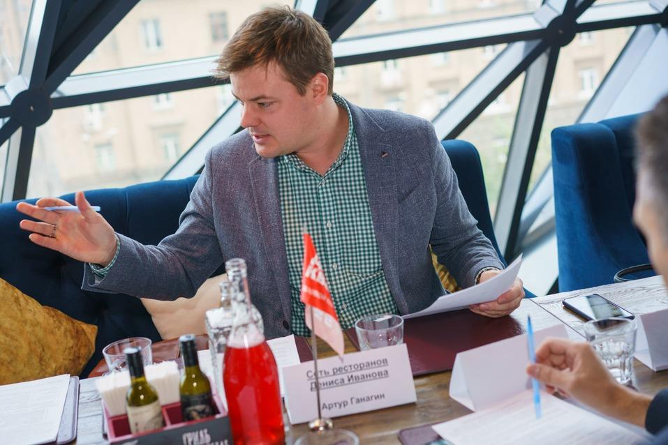 Кто станет Ресторатором года в Новосибирске? Пять имен — в списке номинантов  2
