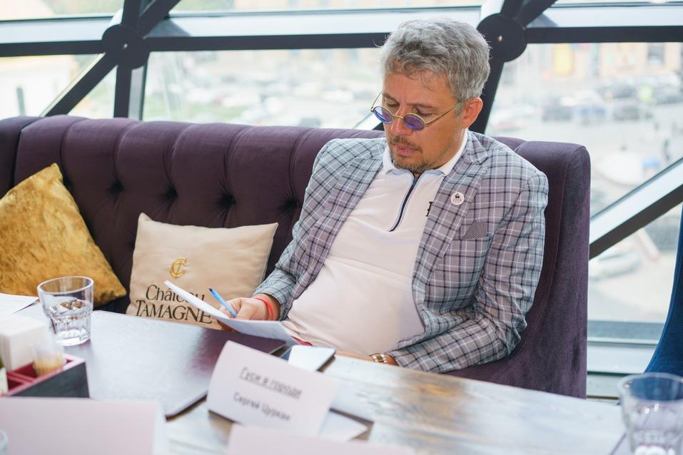 Кто станет Ресторатором года в Новосибирске? Пять имен — в списке номинантов  3