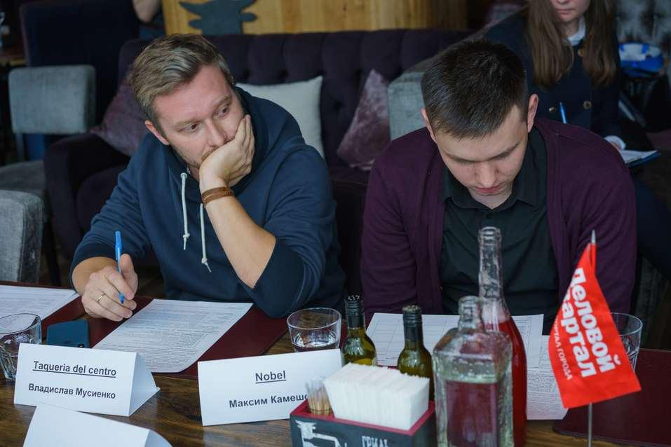 Кто станет Ресторатором года в Новосибирске? Пять имен — в списке номинантов  4
