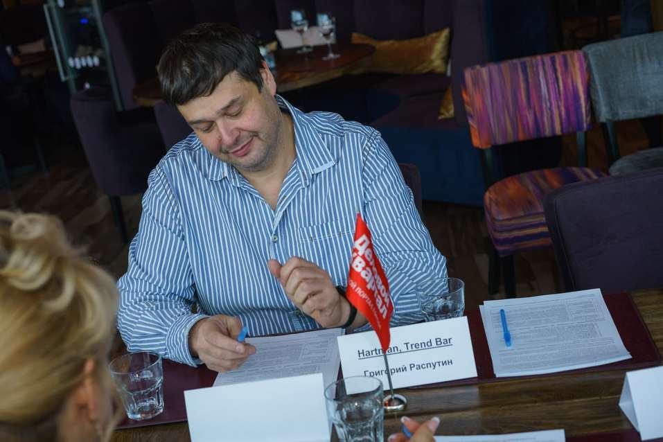 Кто станет Ресторатором года в Новосибирске? Пять имен — в списке номинантов  5