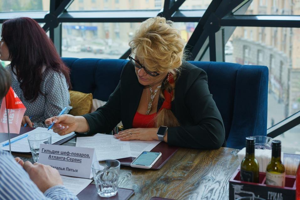 Кто станет Ресторатором года в Новосибирске? Пять имен — в списке номинантов  6