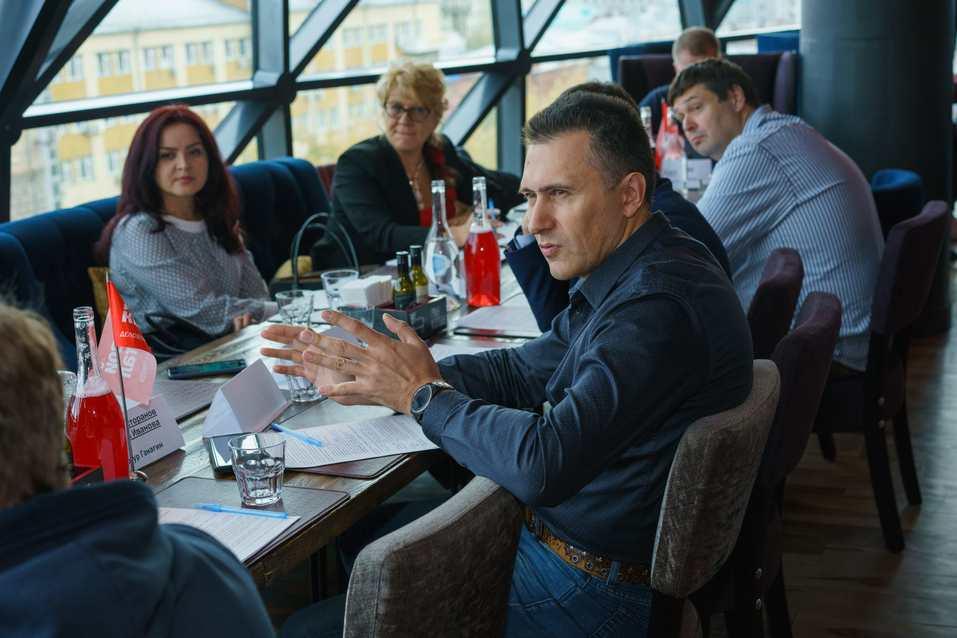 Кто станет Ресторатором года в Новосибирске? Пять имен — в списке номинантов  8
