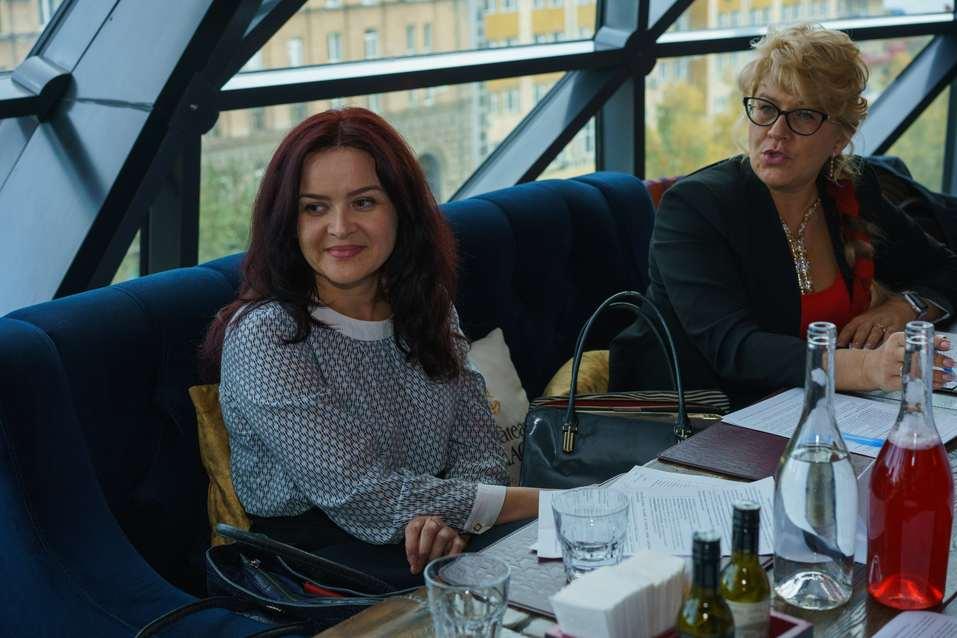 Кто станет Ресторатором года в Новосибирске? Пять имен — в списке номинантов  9
