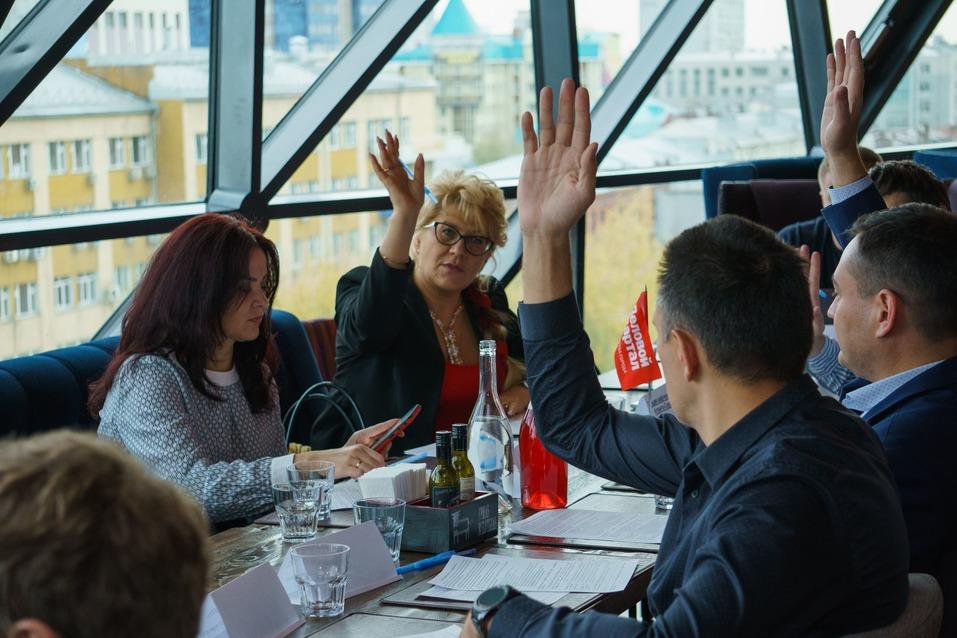 Кто станет Ресторатором года в Новосибирске? Пять имен — в списке номинантов  10