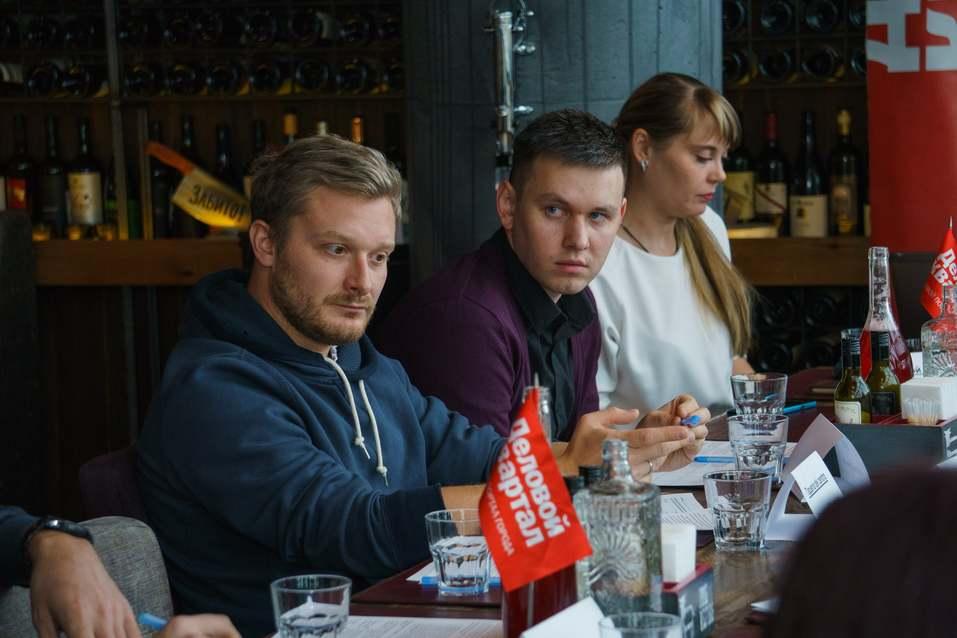 Кто станет Ресторатором года в Новосибирске? Пять имен — в списке номинантов  11
