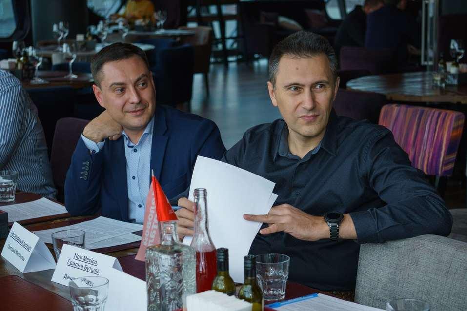 Кто станет Ресторатором года в Новосибирске? Пять имен — в списке номинантов  12