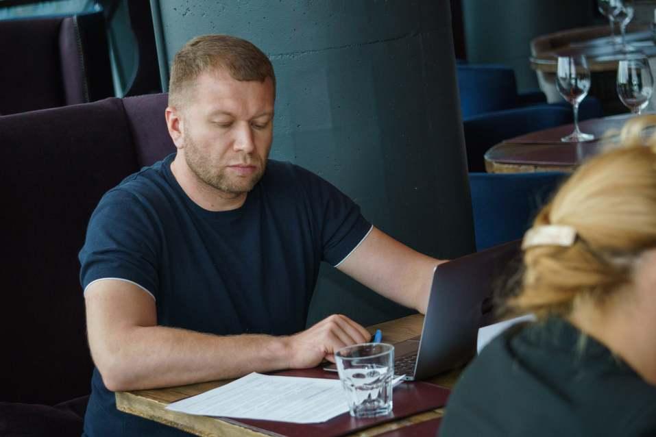 Кто станет Ресторатором года в Новосибирске? Пять имен — в списке номинантов  13