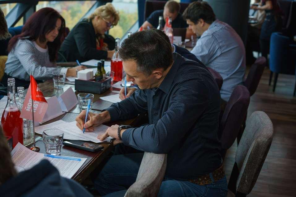 Кто станет Ресторатором года в Новосибирске? Пять имен — в списке номинантов  15