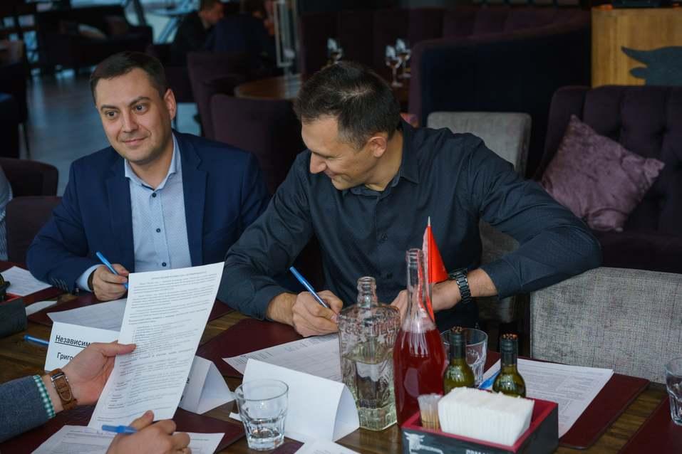 Кто станет Ресторатором года в Новосибирске? Пять имен — в списке номинантов  16