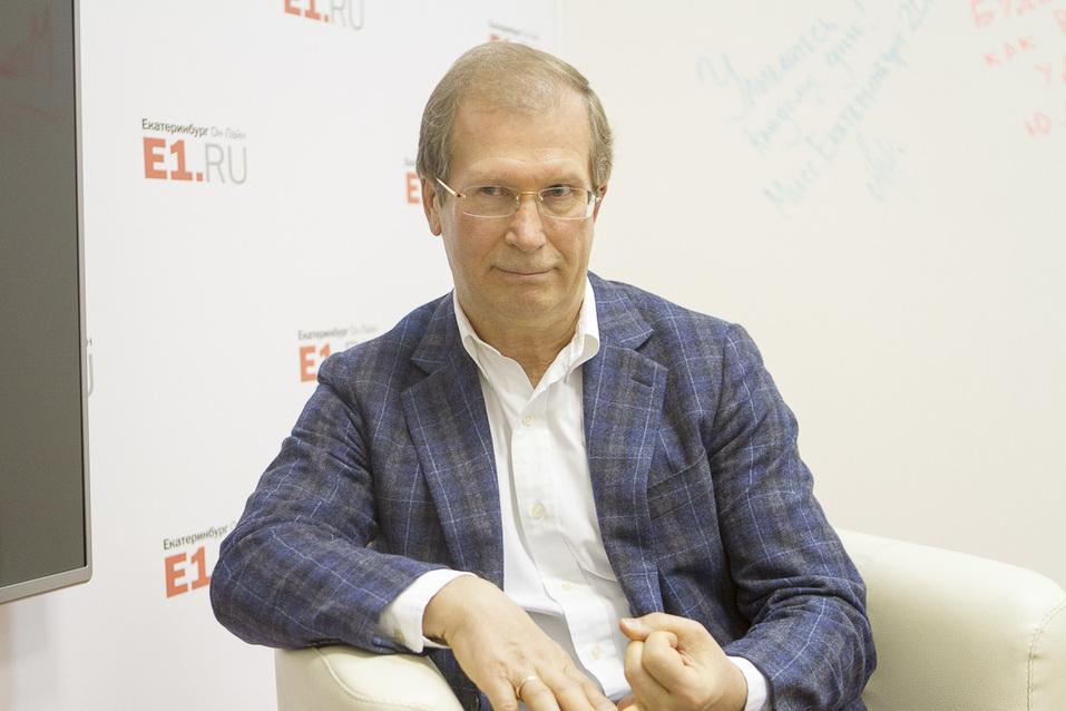«Для американцев российские СМИ — только бизнес. Но вкладывать в них они хотят все меньше» 2