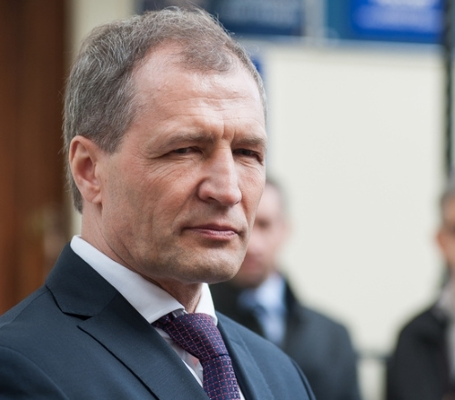 Определена тройка лучших политиков Свердловской области. Кто они? 1