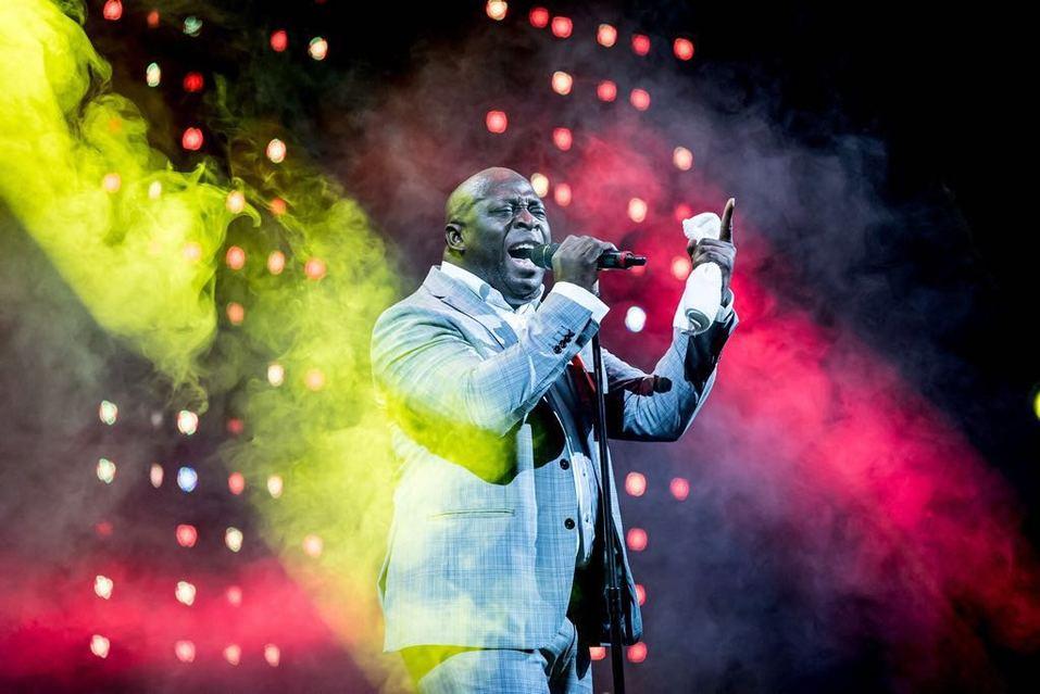 Спеть дуэтом с Армстронгом можно будет в Челябинске 15 ноября  1