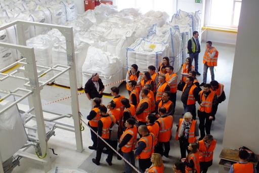 «Производственники говорят»: Третий СибПроФорум прошел в Новосибирске  2