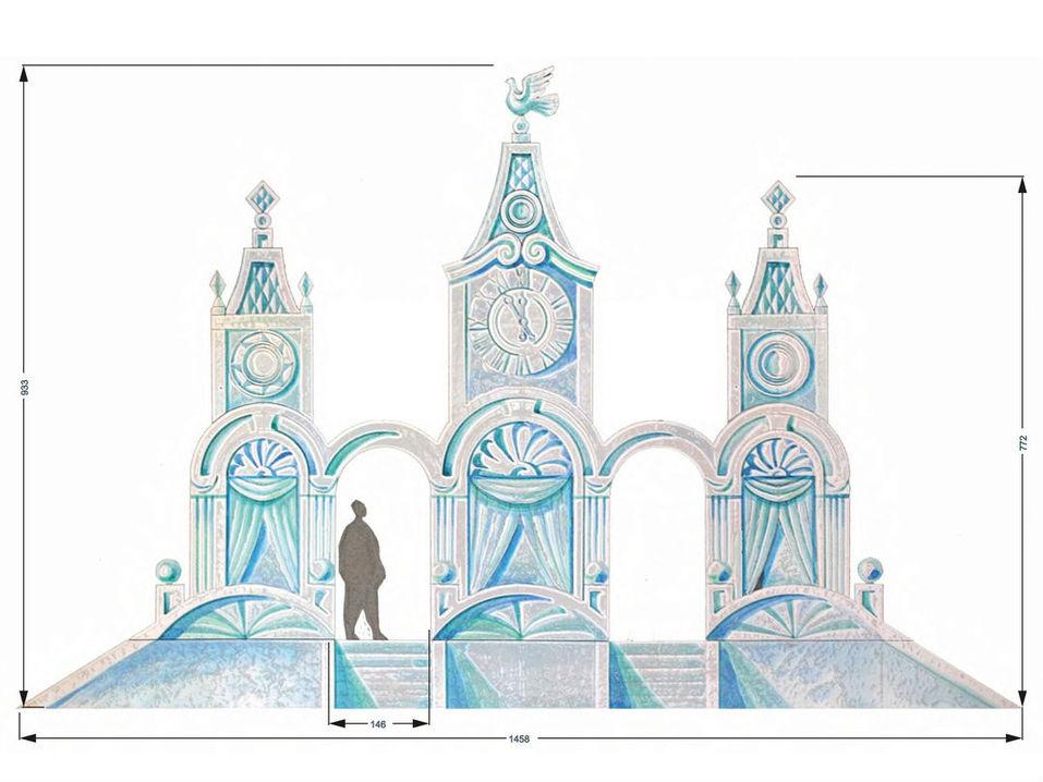 Замороженные миллионы: сколько потратят на ледовый городок в Челябинске   1